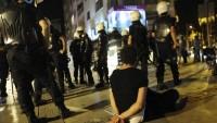 Tepki çeken madde kabul edildi: Polis 48 saat gözaltına alabilecek