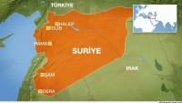 Teröristler Suriye'nin Der'a Eyaletine Saldırdı: 4 Kişi Hayatını Kaybetti