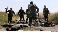 Kahraman Suriye Ordusu Teröre Karşı Operasyonlarını Hız Kesmeden Sürdürüyor…