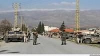 Arsel Dağlarında Teröristler Birbirleriyle Çatıştı…