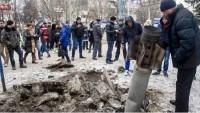 Ukrayna'daki çatışmalarda 7 bin sivil öldü
