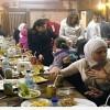 Suriye Sosyal İşler Bakanı Teröristlerin Vahşetinden Kurtulan Ailerler Bir Araya Geldi…
