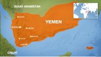 Fransa'da Yemen'de ki Büyükelçiliği'ni kapattı.
