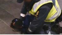 İsveç'te Tren İstasyonunda Güvenlik Güçleri 9 Yaşındaki Müslüman Bir Çocuğa Şiddet Uyguladı…