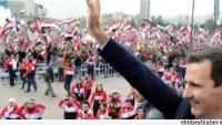 NSA'dan Esad'ın zafer kazanmasına vurgu