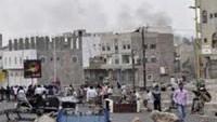 Abyen Eyaleti, Yemen Hizbullahı ve Ordunun Kontrolüne Geçti.