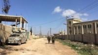 Suriye ordusu ve Hizbullah'ın Dera, Kuneytra ve Şam kırsalı üçgenindeki operasyonlarını yeniden başladı.