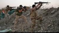 Felluce'ye Dair Yeni Bilgi: 350 IŞİD Teröristi Öldürüldü…