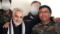 Fatımiyun Komutanı Suriye'de Şehit Oldu…