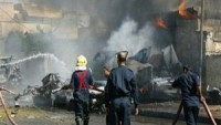 Kahire'de 6 patlama…