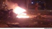 Foto: Teröristler Haseke'yi Kana Buladı.