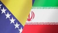 Bosna hersek Kavimler Meclisi Başkanı: İran istikrarlı bir ülke