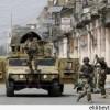 Tikrit'te 150 IŞİD mensubu teslim oldu…