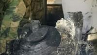 Pentagon: İncirlik'ten havalanan ve Suriye üstünde bilgi toplayan aracımızla bağlantımız kesildi