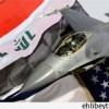 Amerikan Savaş Uçaklarının Irak Ordusuna Ait Bir Karargahı Bombaladığı İfşa Edildi.