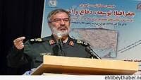 Amiral Ali Fedevi: DAEŞ'in şekillenmesinde ABD'nin etkisi büyük