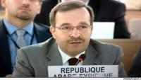 Suriye İle İlgili Uluslararası Soruşturma Komite Raporları Doğruluk Kriterlerinden Uzaktır.