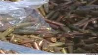 Homs Kırsalında Silahlı Bir Terör Grubunun Bütün Üyeleri Tutuklandı.