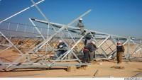 Kunaytra Yeniden Elektriğe Kavuştu…