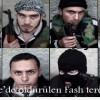 1354 Faslı'nın IŞİD'in Bulunduğu Terör Saflarına Katıldığı Açıklandı.