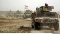 Irak Hava Güçleri 70 IŞİD Teröristini Öldürdü.