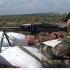 Teröristler Suriye'de Araç ve Yuvalarıyla Etkisiz Hale Getiriliyor…
