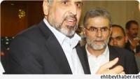Ramazan Şallah Başkanlığındaki İslami Cihad Heyeti, Dün Kahire'de Mısırlı Yetkililerle Görüştü…