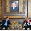 Şear: Suriye Ülke İçinde ve Dışında Yaşayan Bütün Onurlu Evlatlarıyla Gurur Duyuyor.