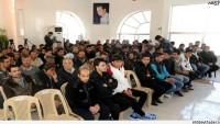 Homs Kırsalında 154 Kişi Serbest Bırakıldı