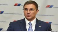 Sırbistan İçişleri Bakanı: Viyana Teröristlerin Ana İstasyonu Haline Geldi