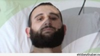 Denizli'de tedavi gören IŞİD'li: Suriye ve Irak'ta çatışmalara katıldım
