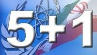İran ile 5+1 grubu bir araya geldi.