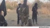 Boko Haram iki kişinin başını kesti…