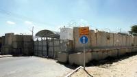 Ambargo Gazze'de ekonomiyi çökertti
