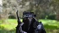 Foto: Gazze'nin direnişçi kadınları…