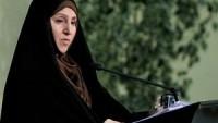 İran'dan Avrupa Birliği'ne tepki.