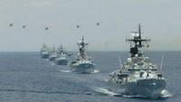 İran Deniz Kuvvetleri Filipinlere Ait Bir Gemiyi Kurtardı…