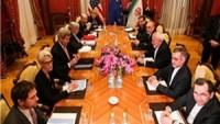 Avrupa ve ABD nükleer müzakereler konusunda açıklama yaptı.