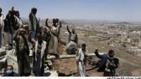 El-Kaide teröristleri Ensarullah'ın mevzilerine saldırdı…