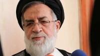 M. Ali Şehidi Mehallati: Düşman karşısında direniş İran'ın ilerlemesine vesile oldu.