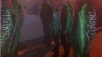 Filistinli Gençler El-Arrub Kampı'nda Direnişe Bağlılık Yemini Etti.