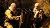 El-Kassam Tugayları, Çocukların Hedef Olmaması İçin İptal Ettiği Saldırının Videosunu Yayınladı.