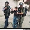 İşgal Güçleri El-Halil'de 8 Yaşındaki Filistinli Bir Çocuğu Gözaltına Aldı…