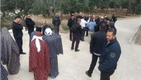 Korsan İsrail Polisi, Peygamber Efendimiz Hakkında Çirkin Sözler Söyledi.