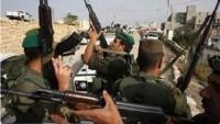Abbas Güçleri, 4 Hamas Üyesini Daha Tutukladı