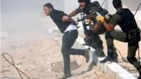 Batı Yaka Güvenlik Birimleri Hamas Üyesi 6 Kişiyi Gözaltına Aldı.