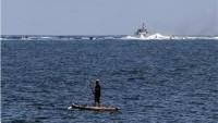 İşgal Güçleri Filistinli Balıkçılara Saldırdı: 1 Kişi Şehid Oldu…