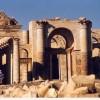 IŞİD 2 bin yıllık antik kent Hatra'yı yerle bir etti