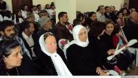 Suriyeli Şehit Anneleri Metanet ve Dik Duruşlarıyla Büyük Zaferi Müjdeliyorlar.