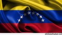 Venezuela dışişleri bakanlığı, Amerika'nın bu ülke aleyhindeki girişimine tepki olarak Amerika'daki maslahatgüzarını geri çekti.